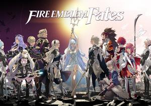 Game Fire Emblem Fates