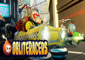New game Obliteracers