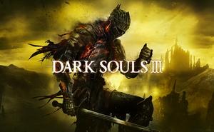 Dark Souls 3 is about cinder
