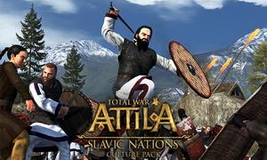 The Slavic Nations Total War: ATTILA