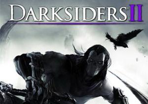 Игра Darksiders II