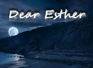 игра Dear Esther