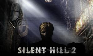 игровой ужастик Silent Hill 2