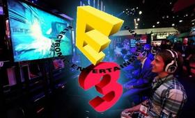 выставка игровой индустрии E3